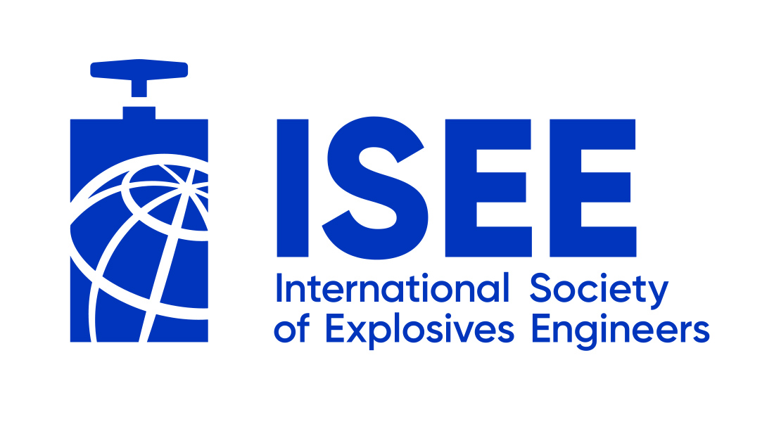 One of four new ISEE logos from Rochester, New York, creative marketing agency Insomniac Studios.