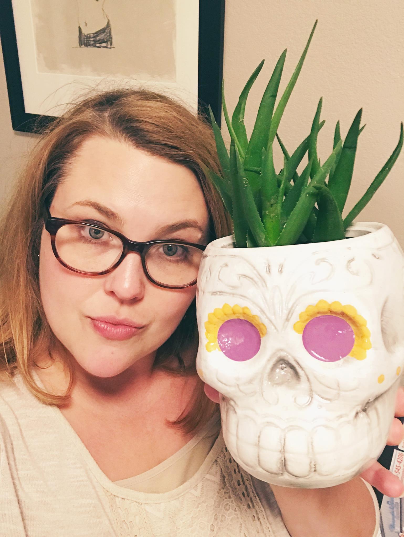 Erin and Skull.jpg