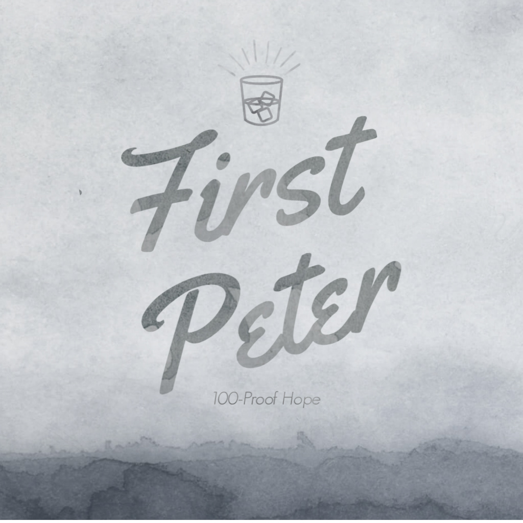3. Joy Inexpressible & Filled With Glory - Pastor Brian Sauvé preaches on 1 Peter 1:6–9 in our verse-by-verse study of Peter's first epistle.