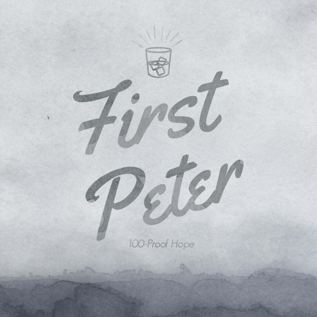16. King Stories - Pastor Brian Sauvé preaches 1 Peter 3:18–22 in our expository study of Peter's first epistle.