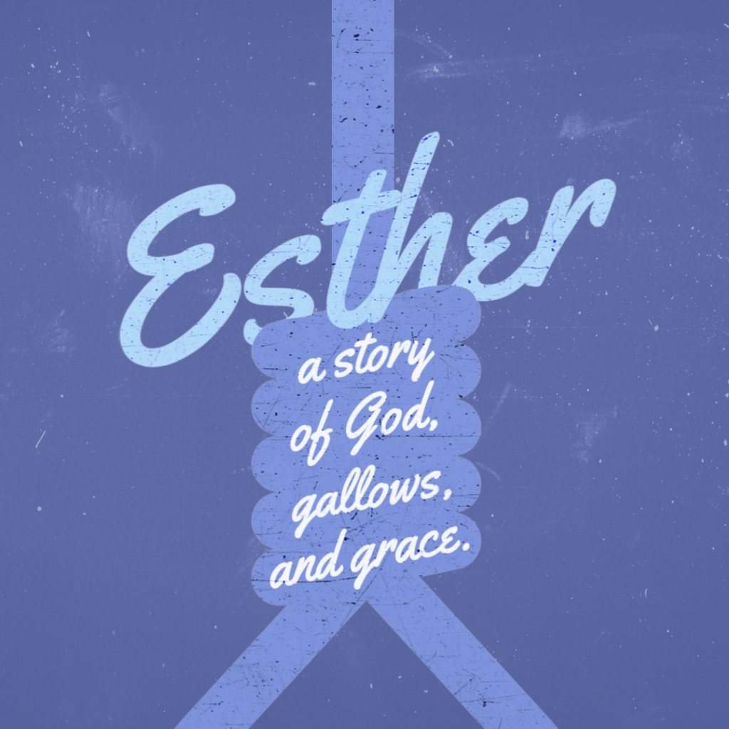 5. Rope Enough To Hang On - Pastor Brian Sauvé preaches Esther 5:1–14 in this expository series through the book of Esther.