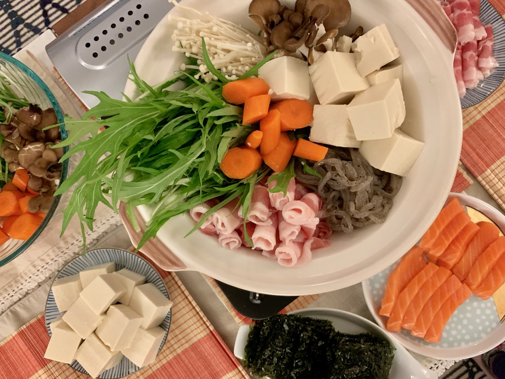 New Years Eve 2019 Hot Pot