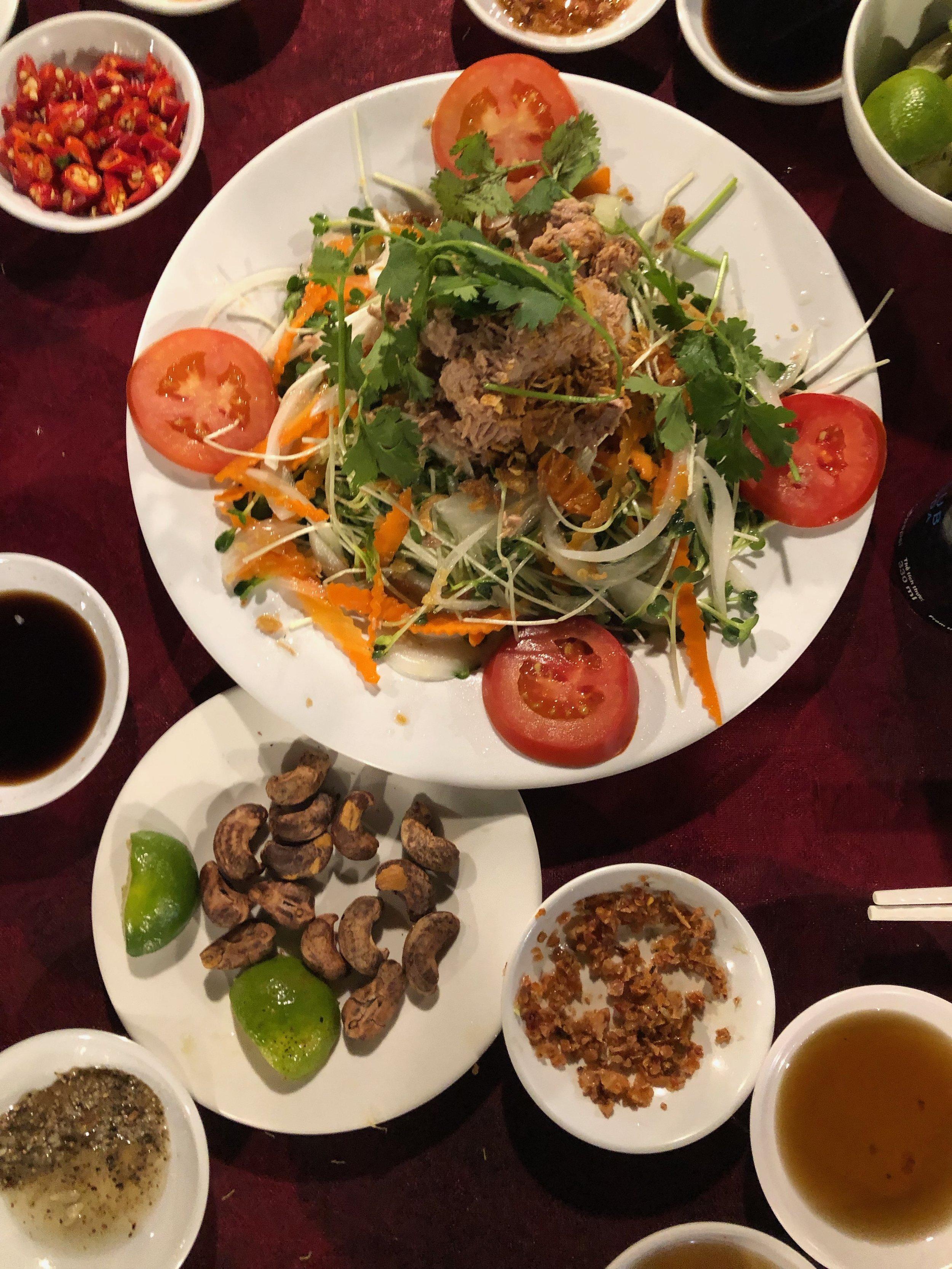 Thuần Việt - Quán
