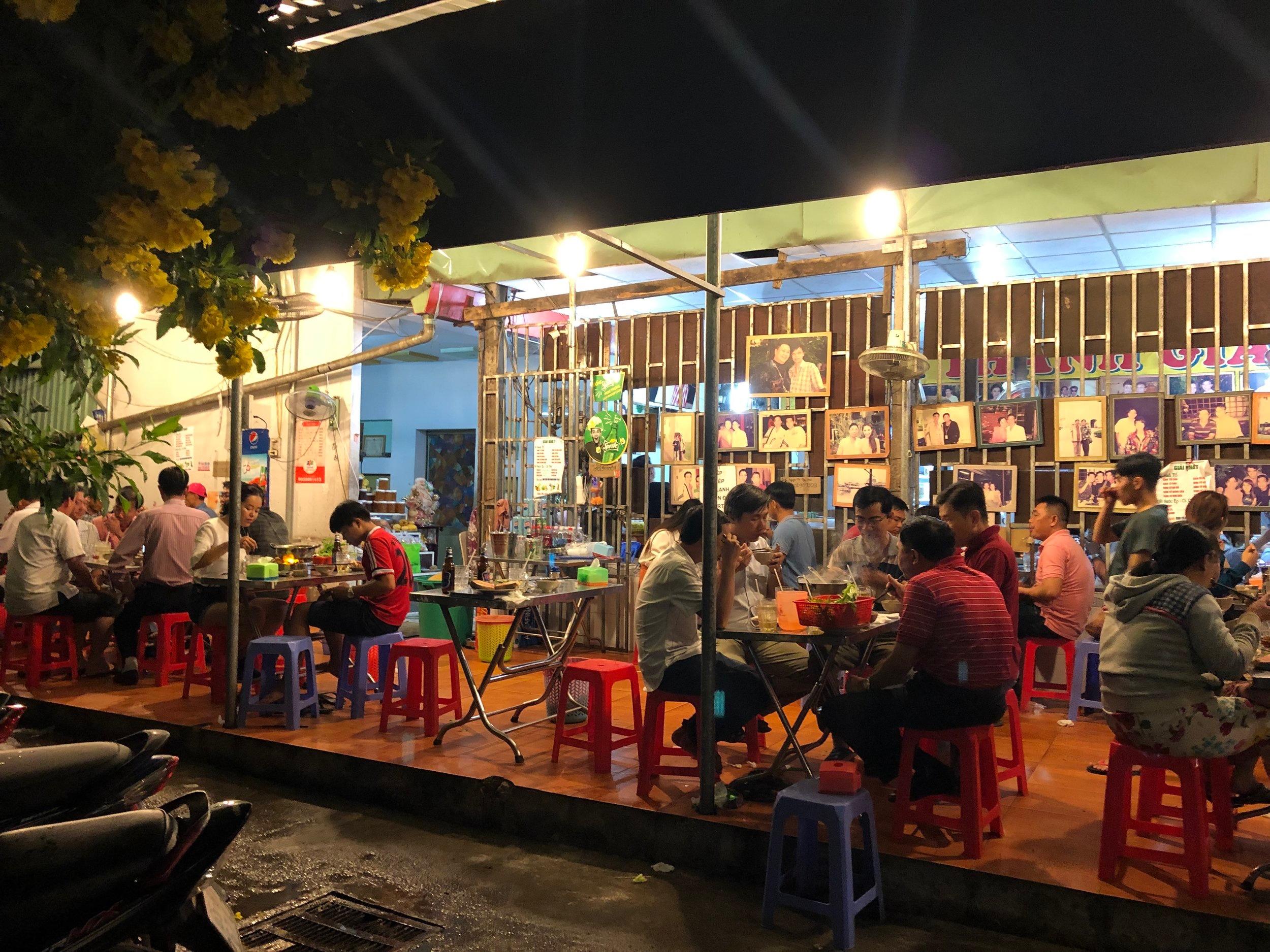Vịt Nấu Chao Thành Giao
