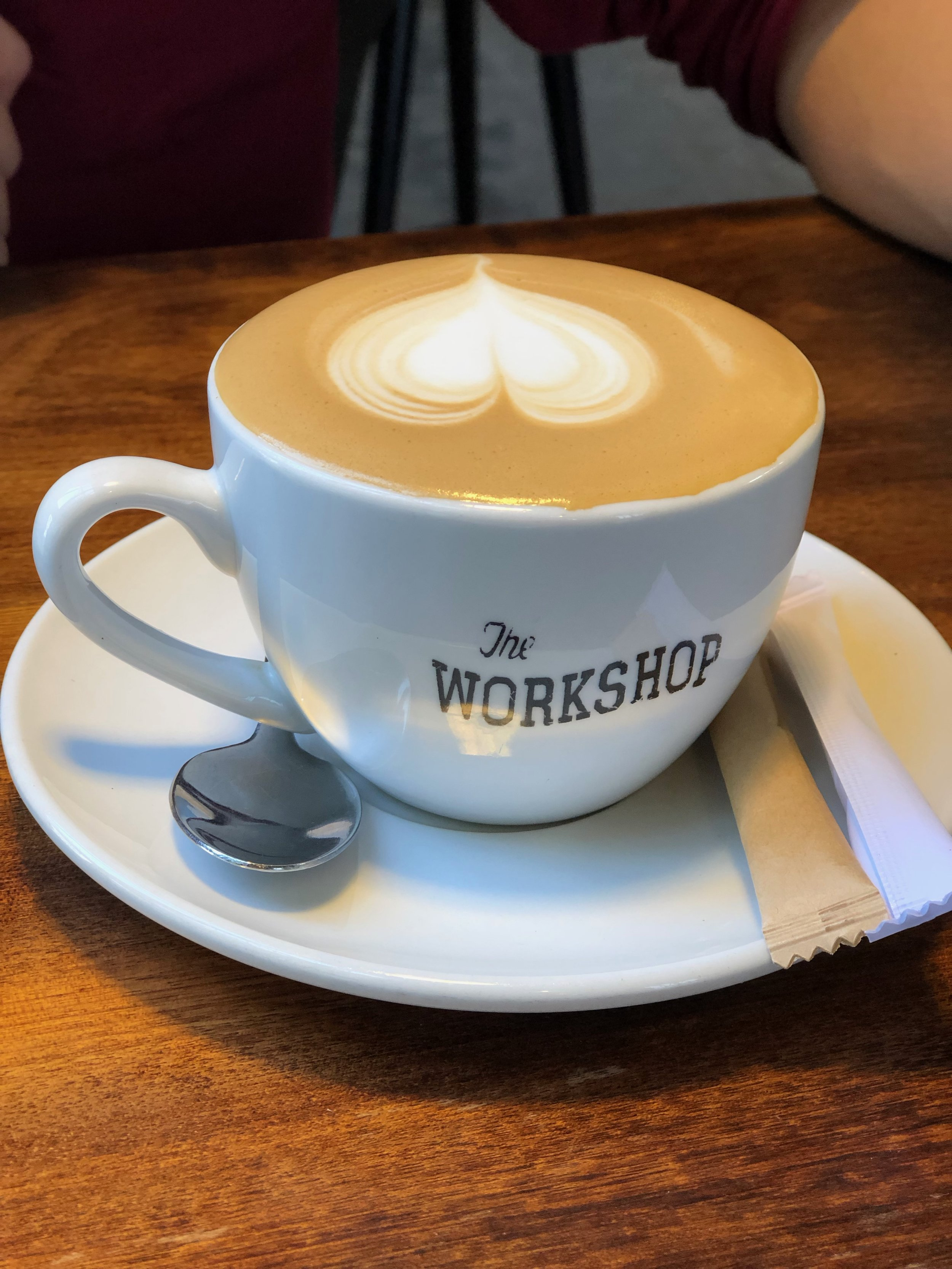 The Workshop Coffee