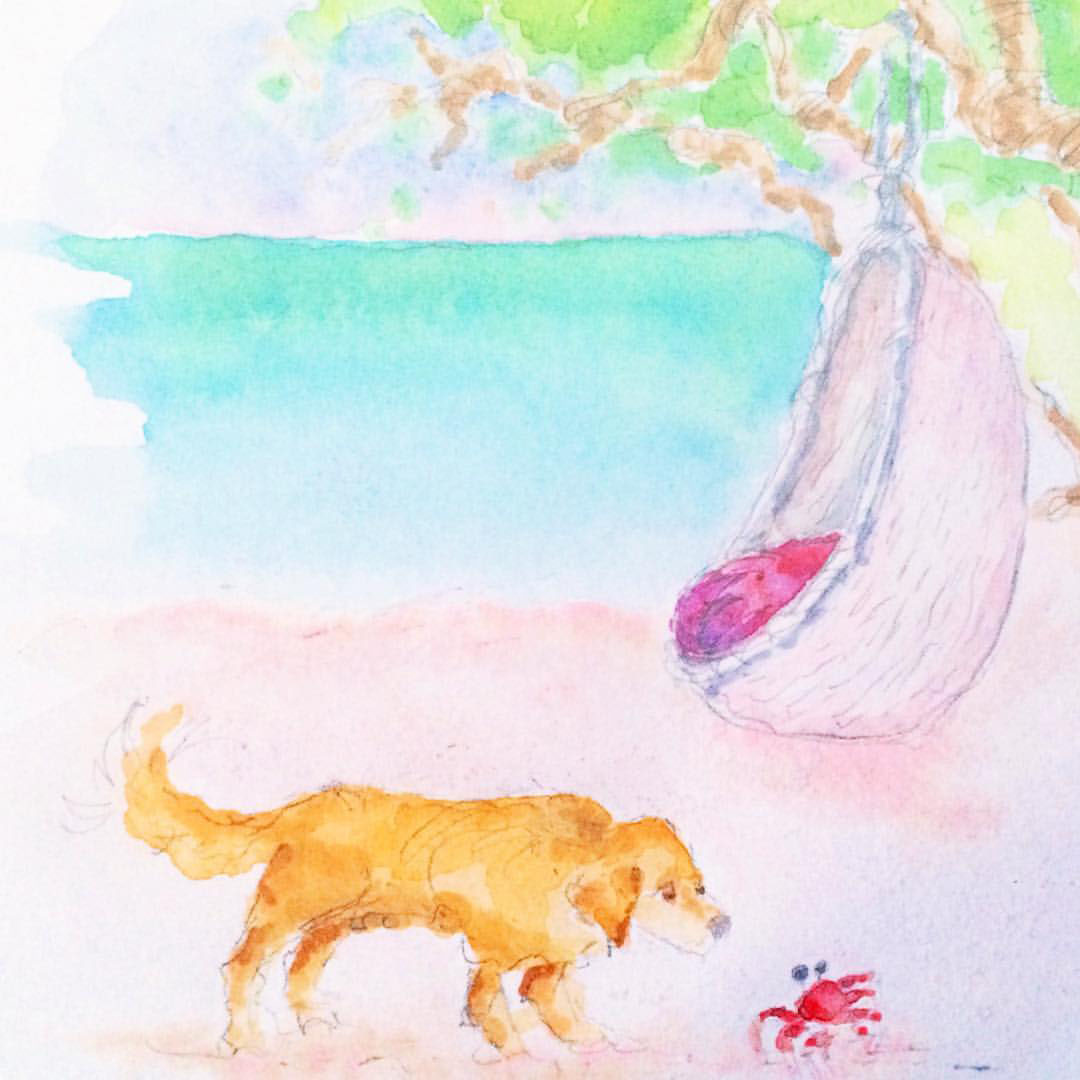 Dolby-n-me-Dog-Meets-Crab-Illustration copy.jpg