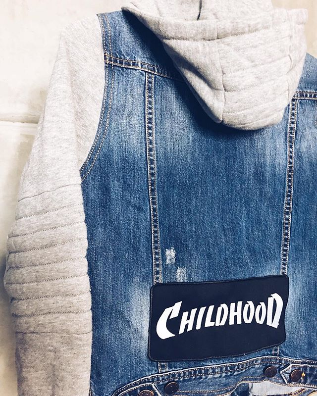 More childhood denim in the shop, ourldb.com
