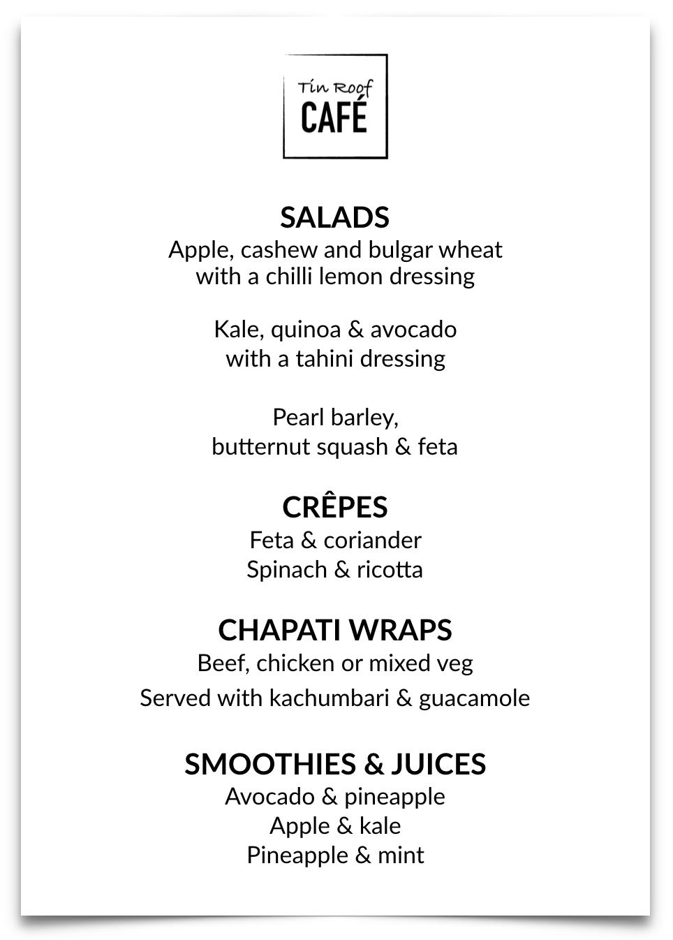 Tin Roof Cafe sample menu.png
