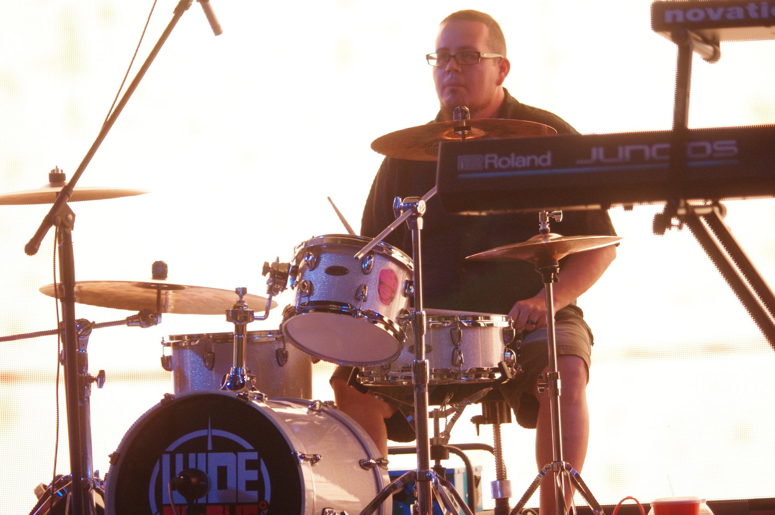 Daniel Dumire