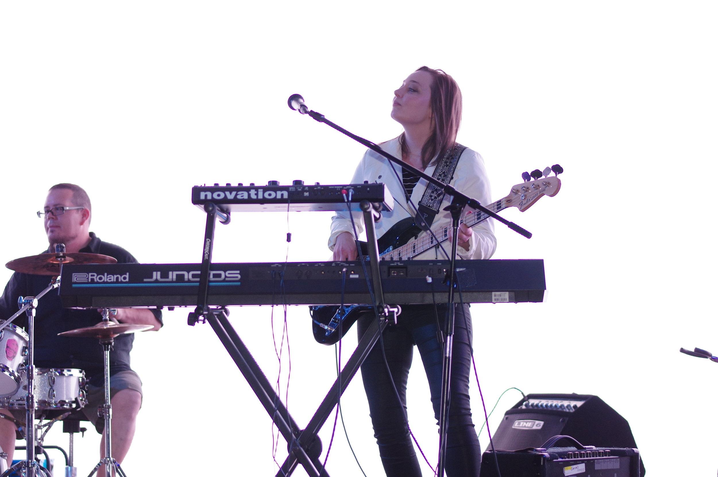 Heather Wannlund