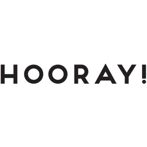 Hooray Mag -