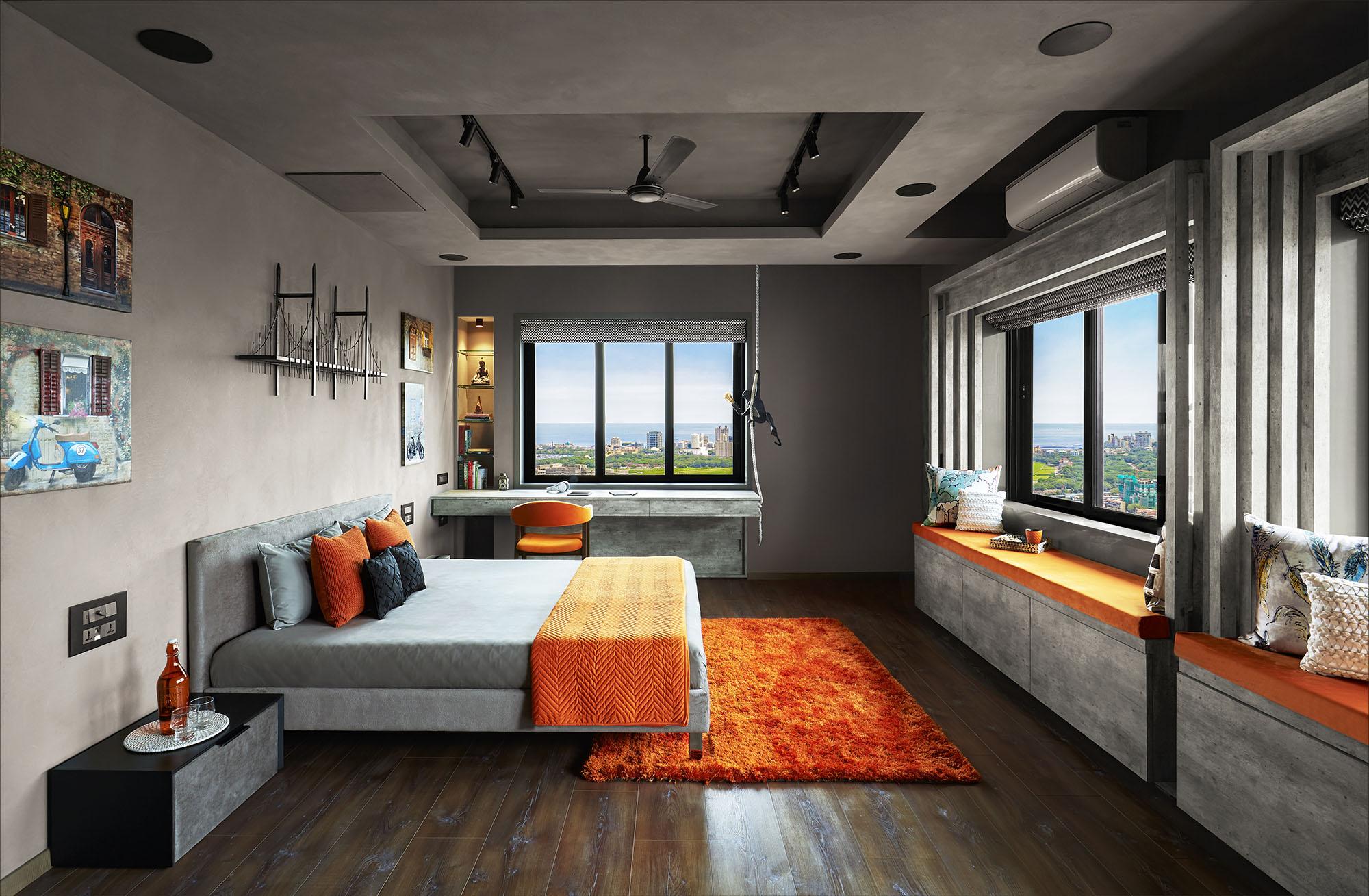 Henal Mehta Interior Designer