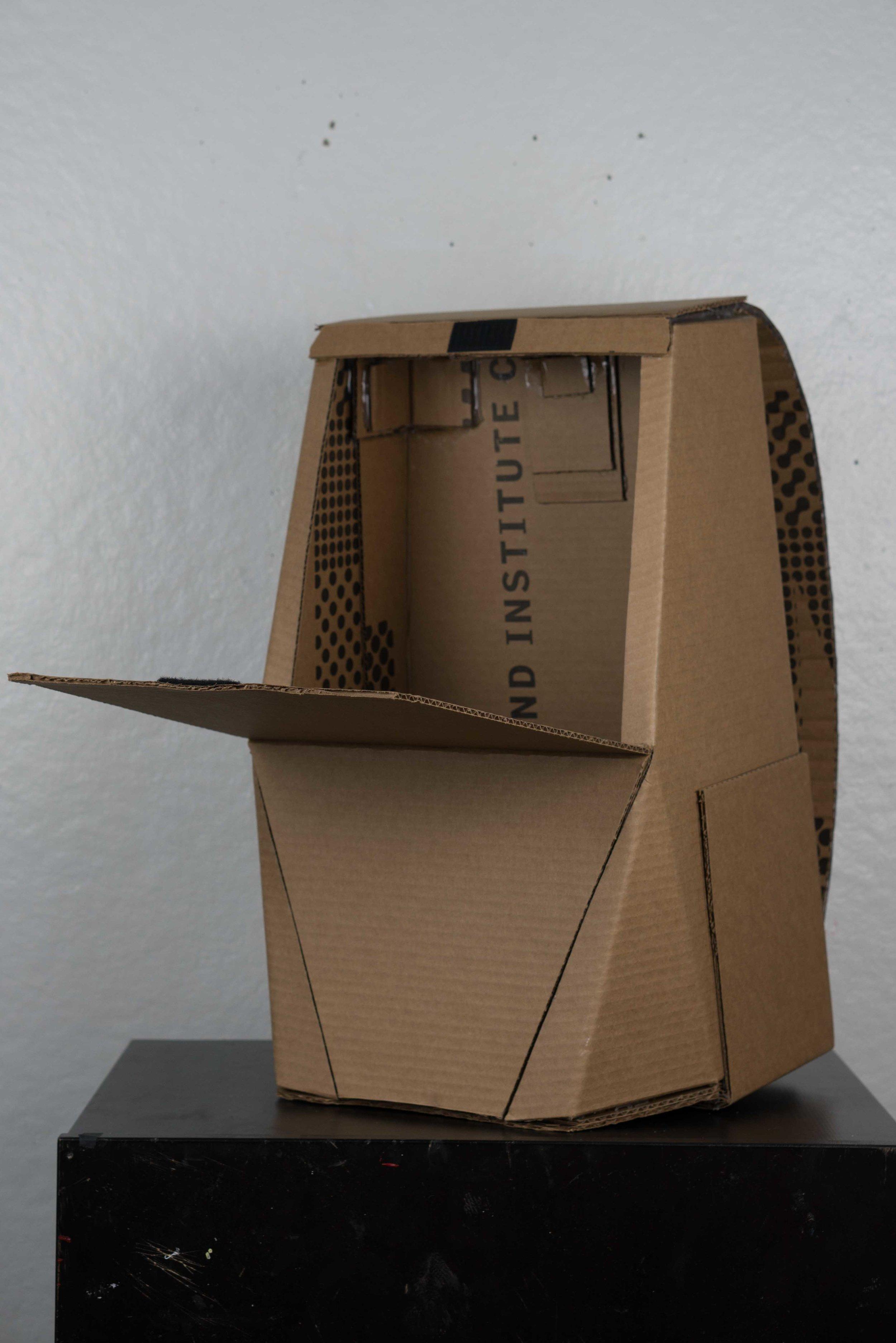 Backpack Design 001