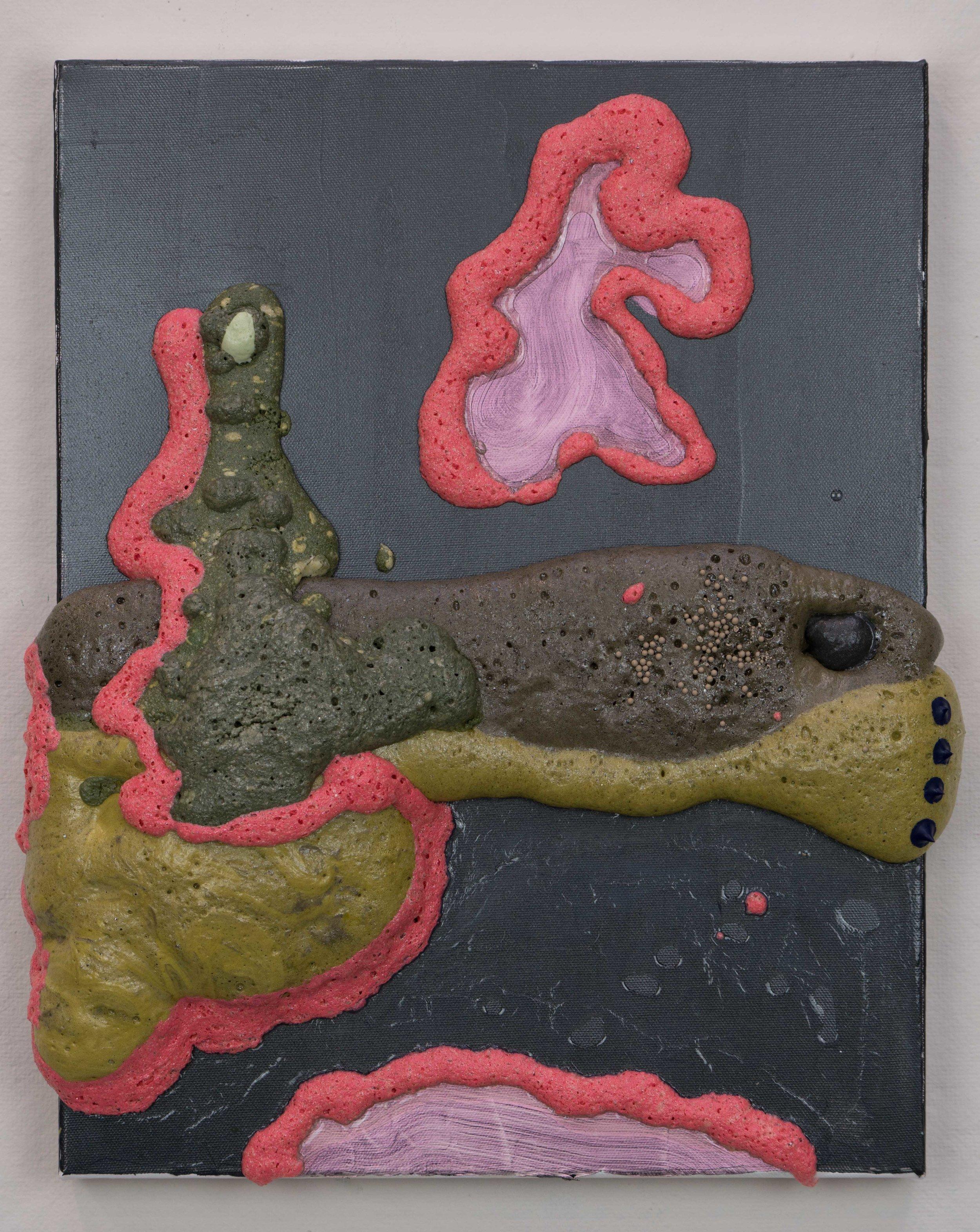 Untitled Blobs 011