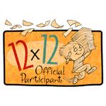 Julie Hedlund's 12x12 Challenge