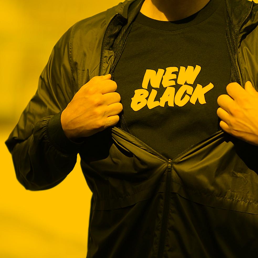 New Black -