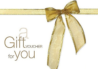 Gift Voucher - Available from €50