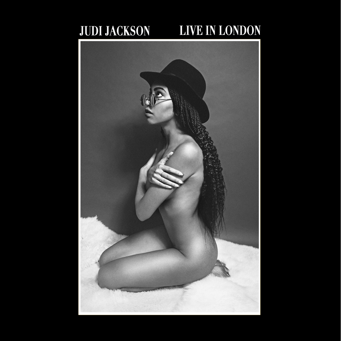 "JUDI JACKSON – ""LIVE IN LONDON"" (OCT 2018) - Judi Jackson, 26 years old from Roanoke, Virginia, USA now based in London, released her debut album, ""Live in London"" Oct 2018 on Lateralize Records. The album was recorded live at Theatre Royal Stratford East, London (June 2018) and released Oct 2018."