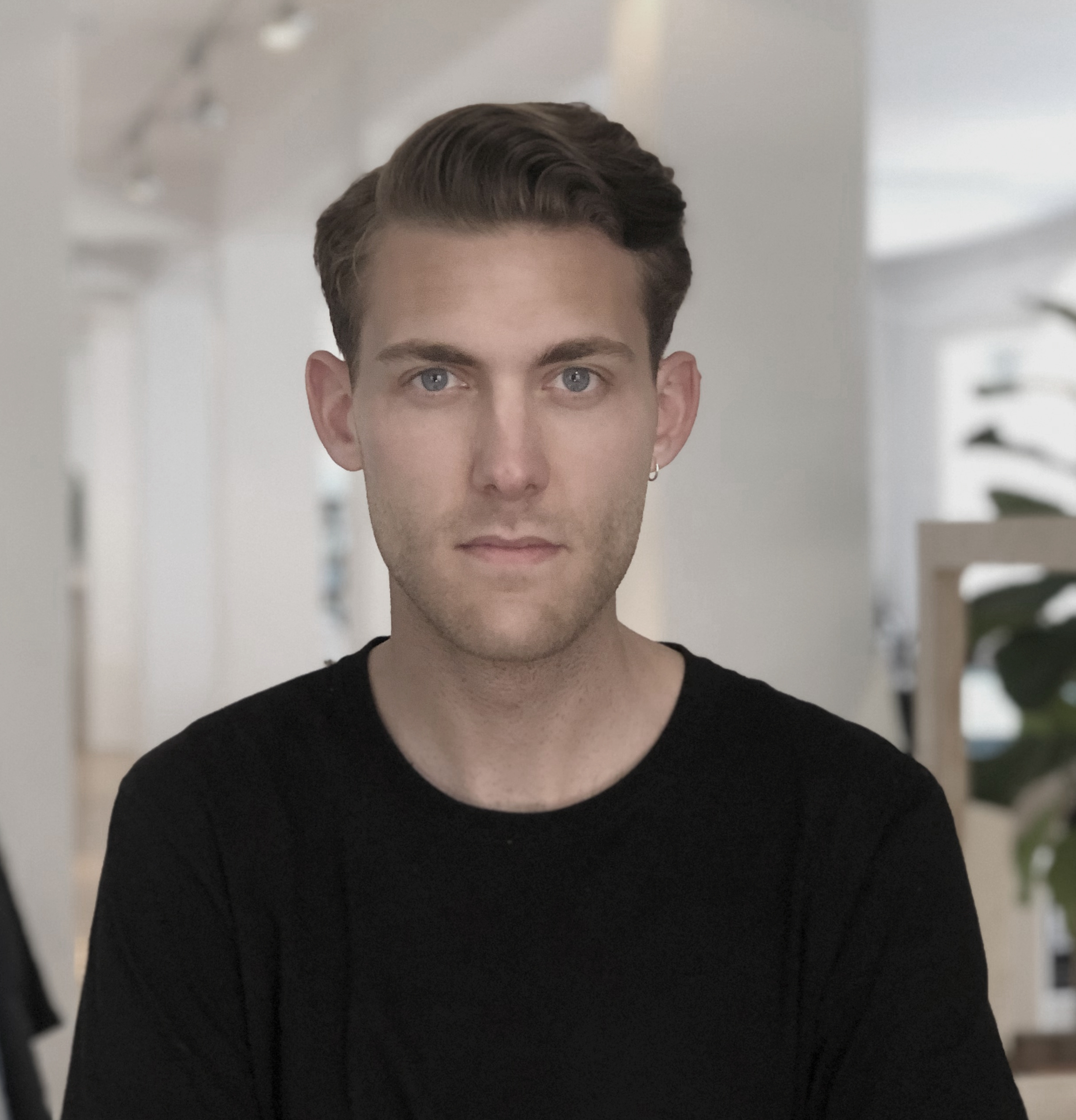 Magnus Høst  PQ/PR Assistant  mah@we-a.dk