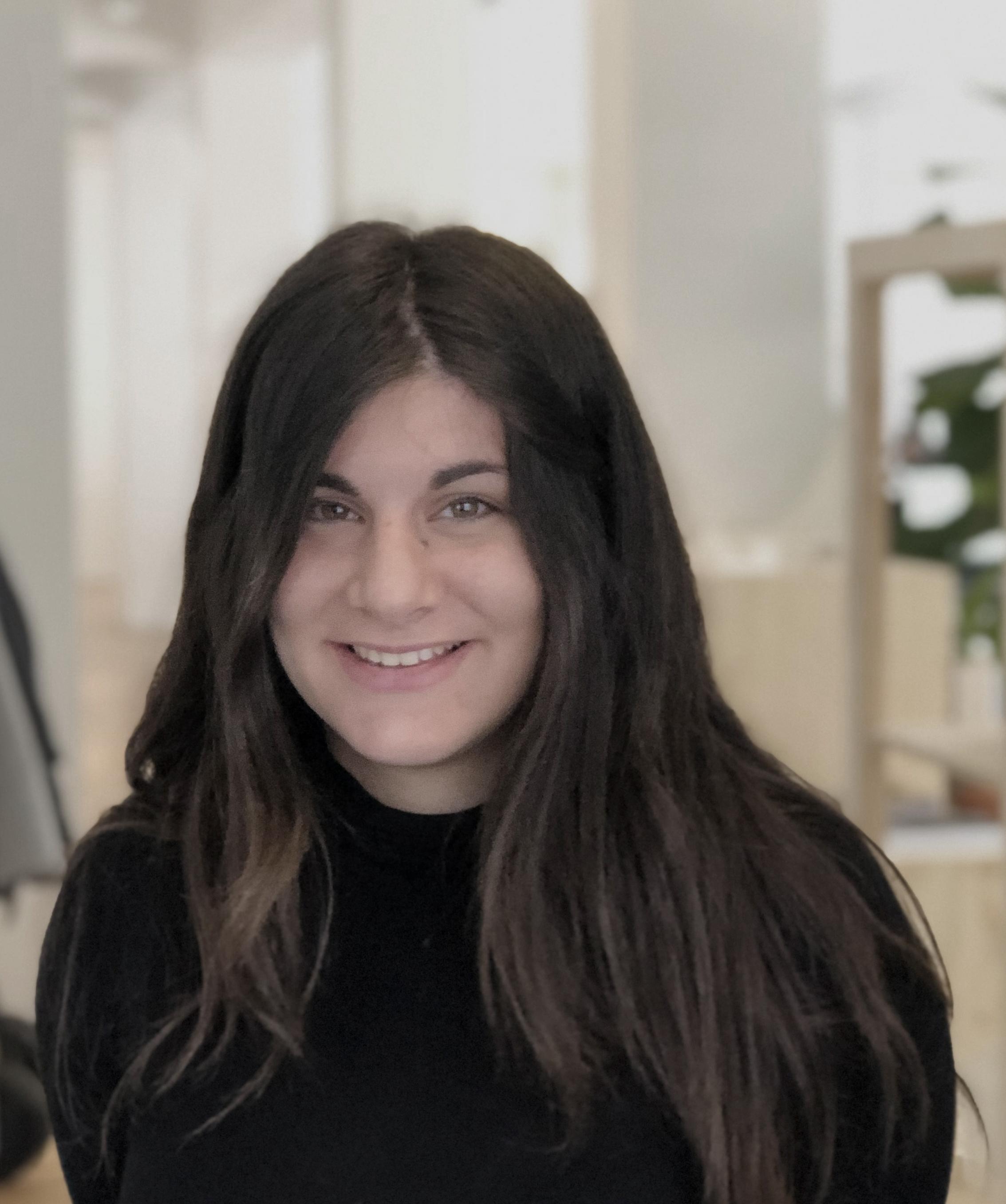 Marina Lamprinoudaki  Intern  ml@we-a.dk
