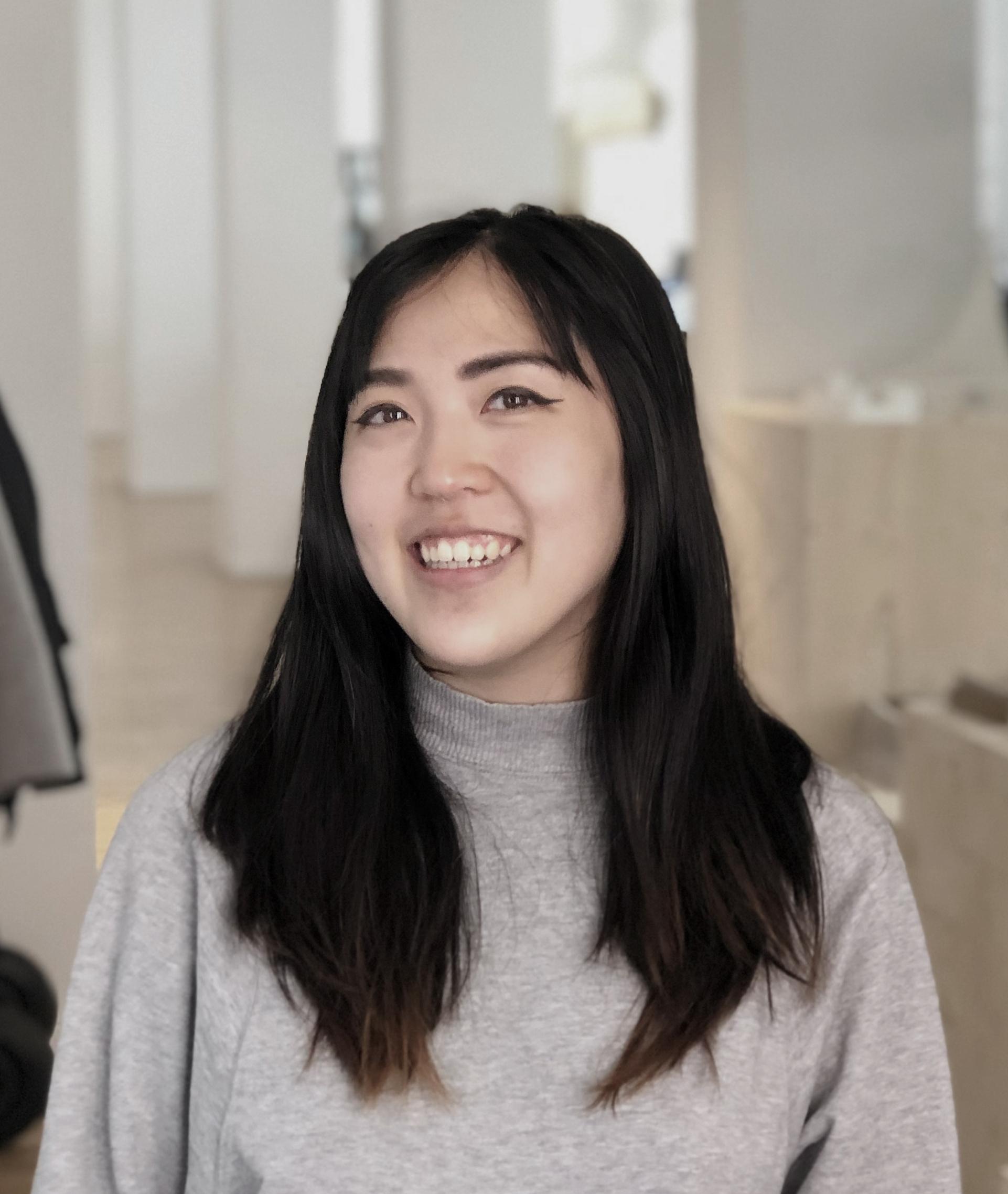 Johanna Chieng  Design Assistant  jc@we-a.dk