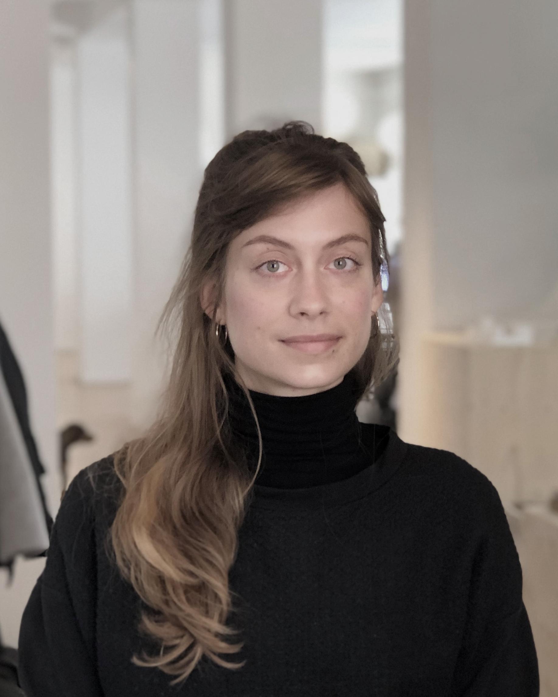 Karolina Pajnowska  Architect  bw@we-a.dk