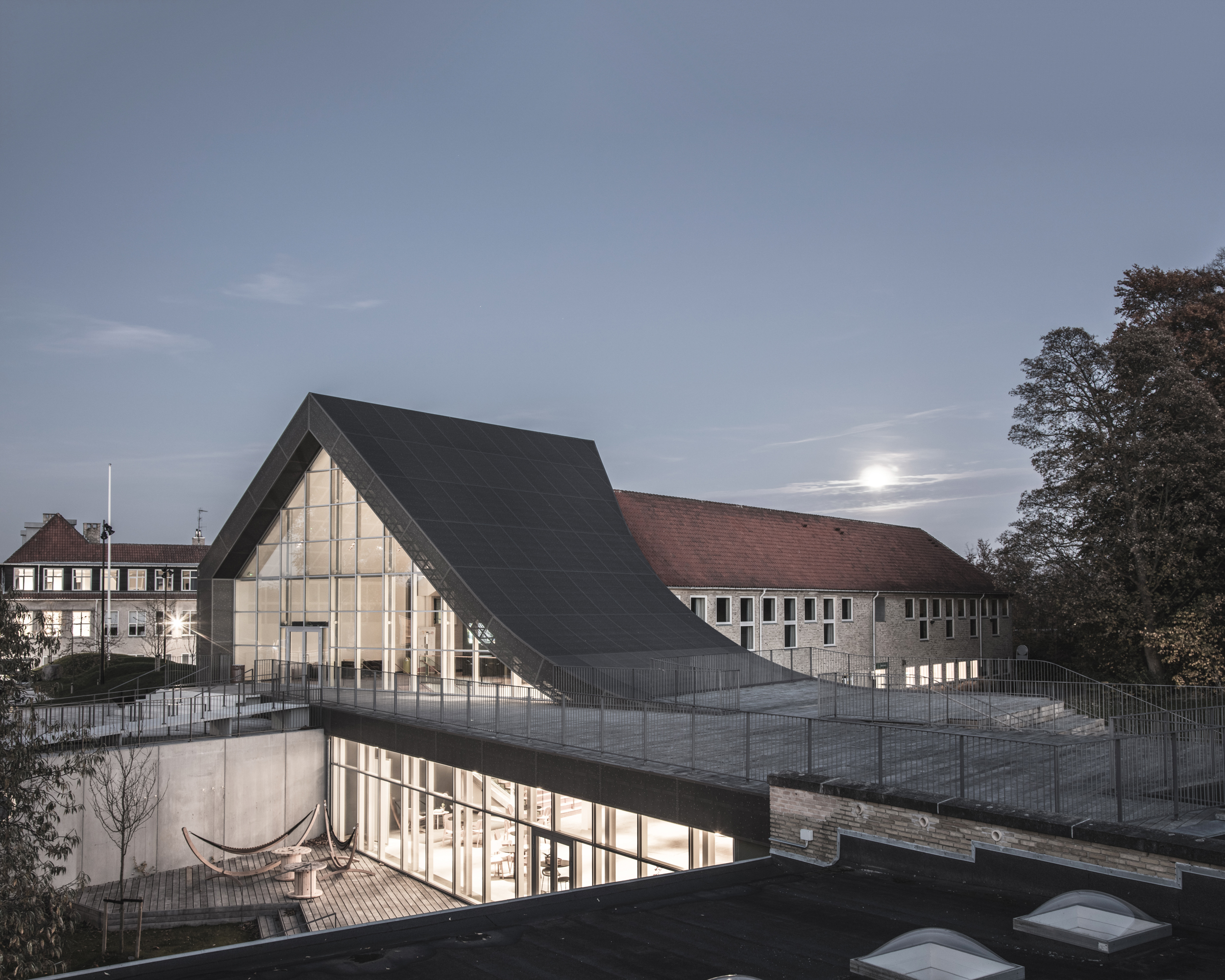 - Mariehøj Cultural Centre