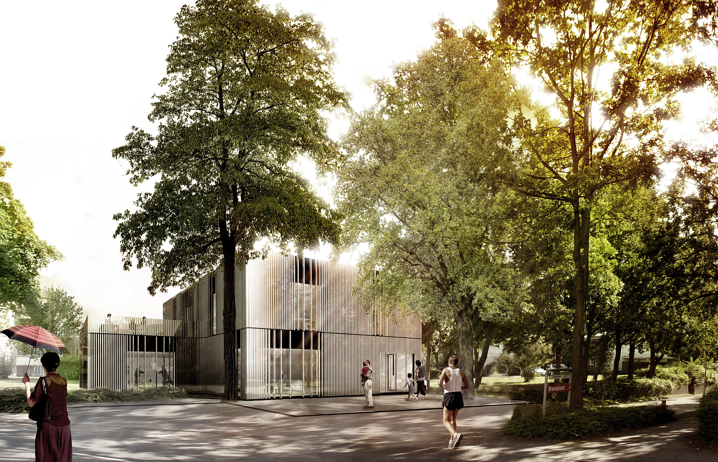 - Livsrum Odense