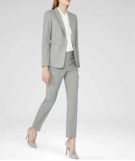 Reiss Suit