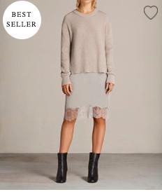 Eloise Jumper dress