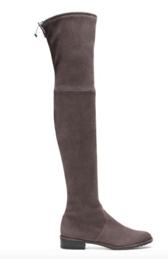 Stuart Weizeman boots