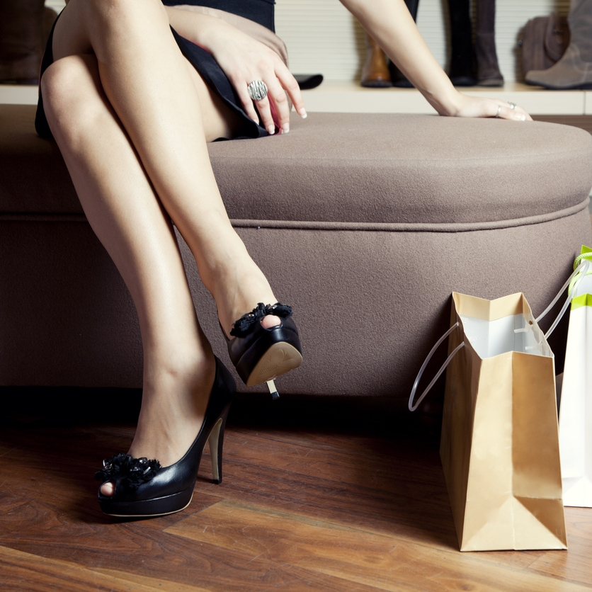 Personal Shopping for Women -