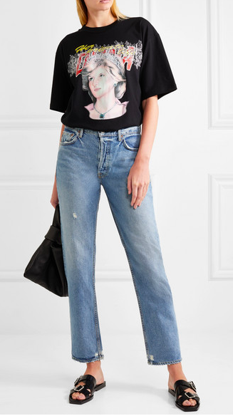 Grlfrnd straight jeans at Net-a-Porter - £112 down from £286