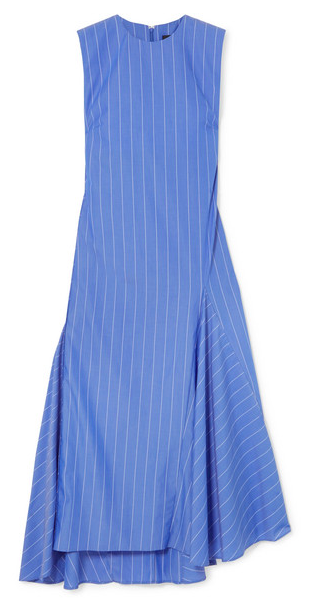 Ellery shirt dress at Net-a-porter