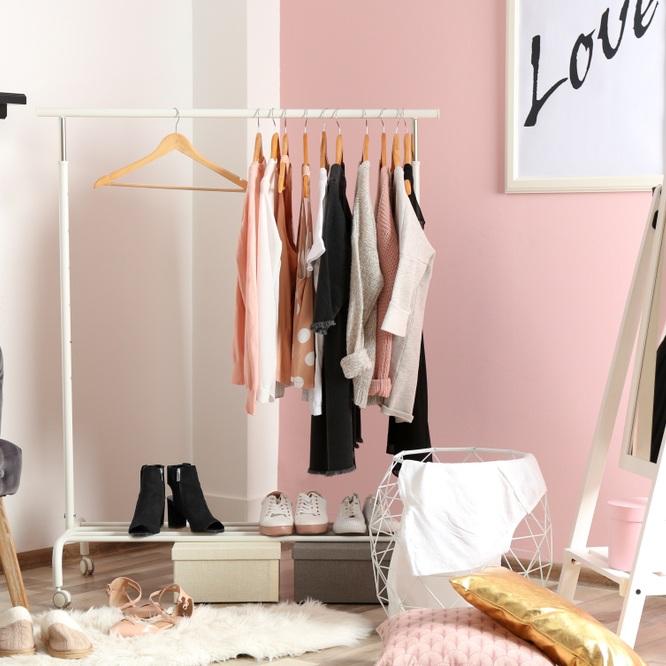 Wardrobe Edit -
