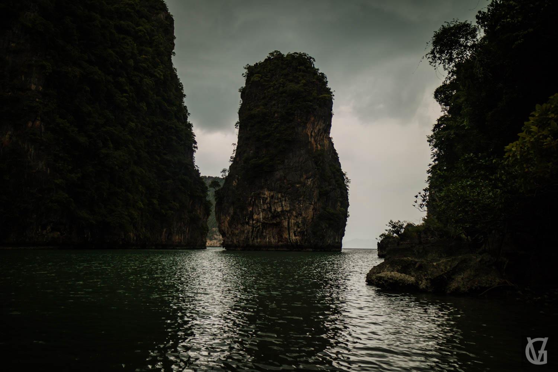 AO Phang-nga National Park
