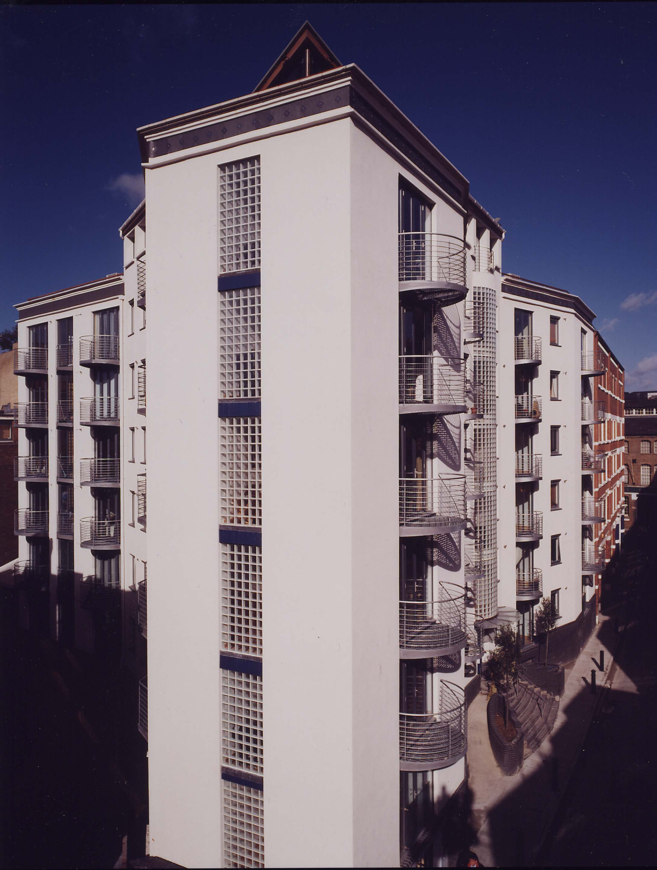 Building View  JPEG