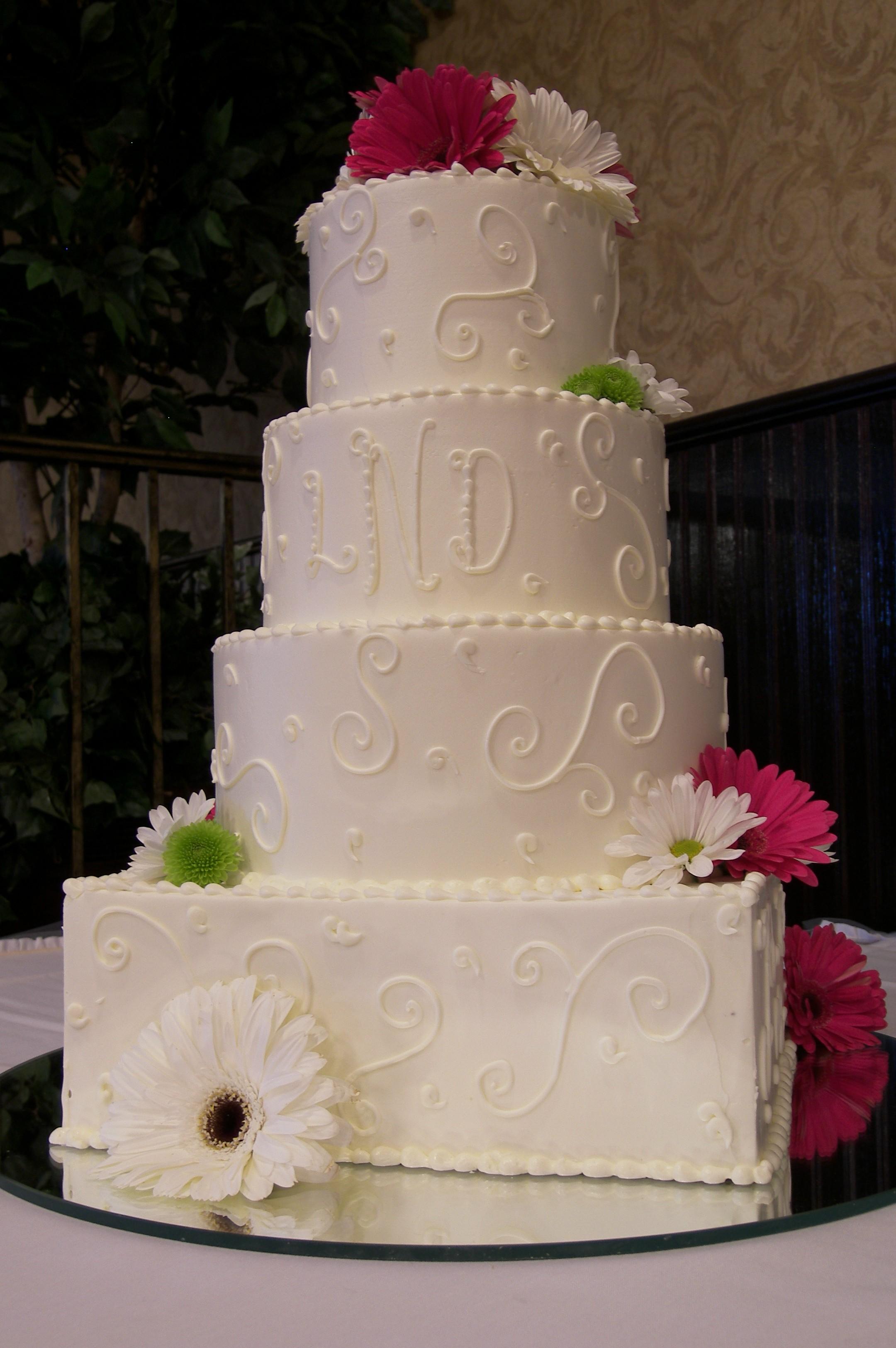 Joe's Cake