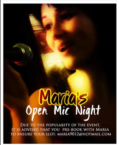 Maria's Open Mic Night.jpg