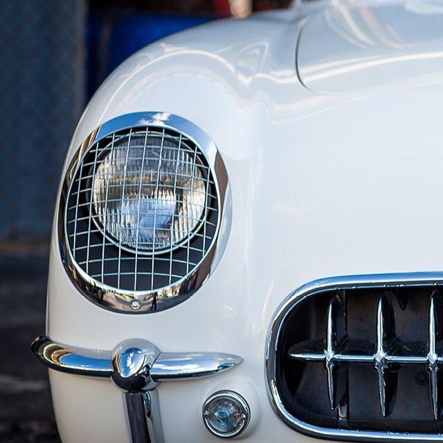 1953 Corvette Cutaway 003 #classiccorvette #corvetterepair #kevinmackay #uniquecreation #corvette