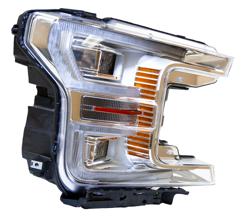 Ford Motor Company F150 High Series Headlamp.
