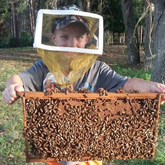 beekeeper in training.jpg