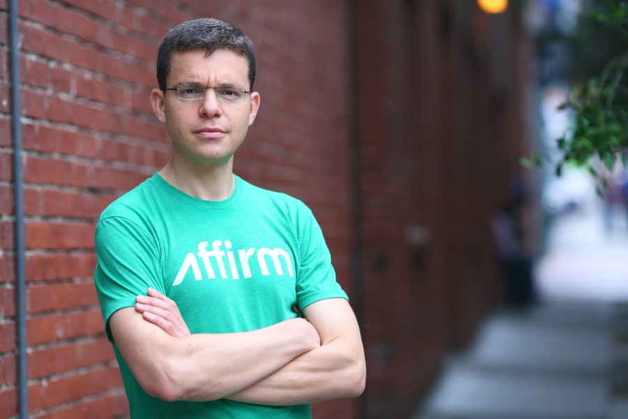 Max Levchin, Founder of Affirm (  Image Credit - American Banker  )
