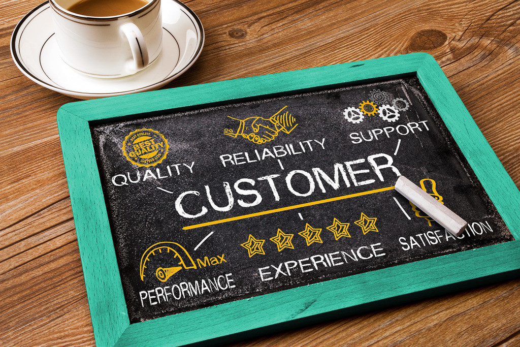 Customer Experience board (Image Credit -  ATM Marketplace )