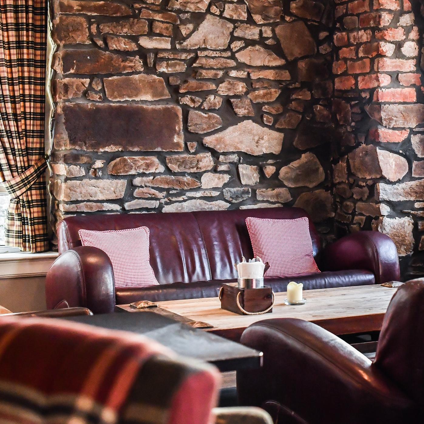 Scottish Hospitality -