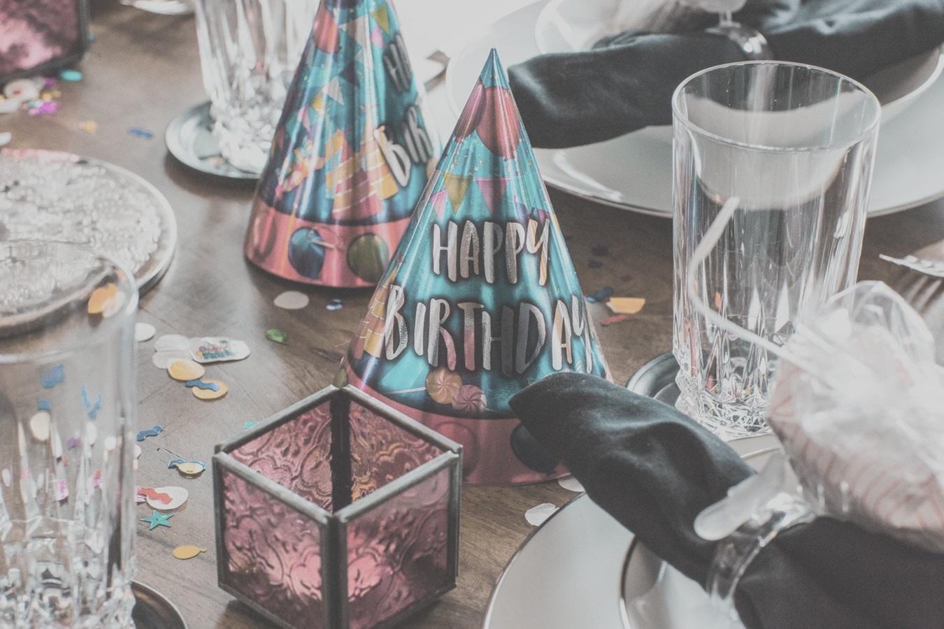 Birthday Parties at McKays -