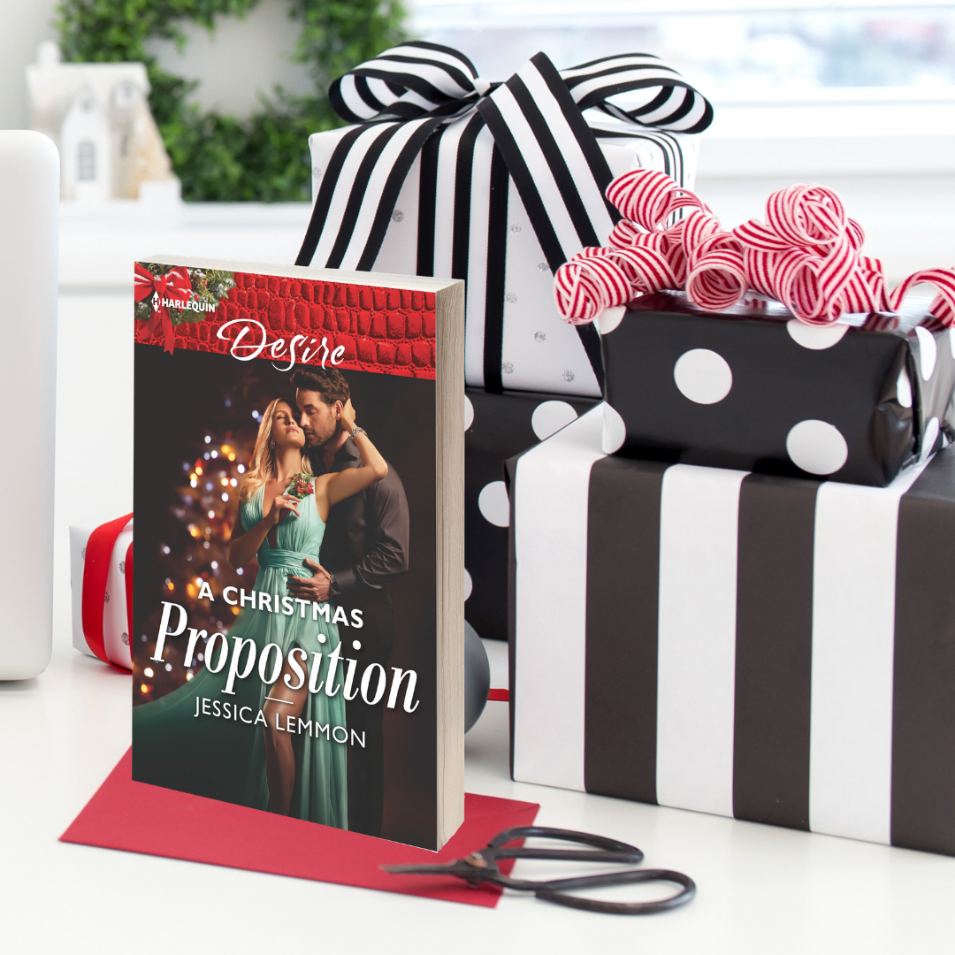 A Christmas Proposition paperback.png