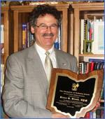 OPMA Champion of Podiatry Award