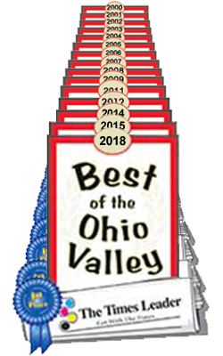 best of ohio valley podiatrist award