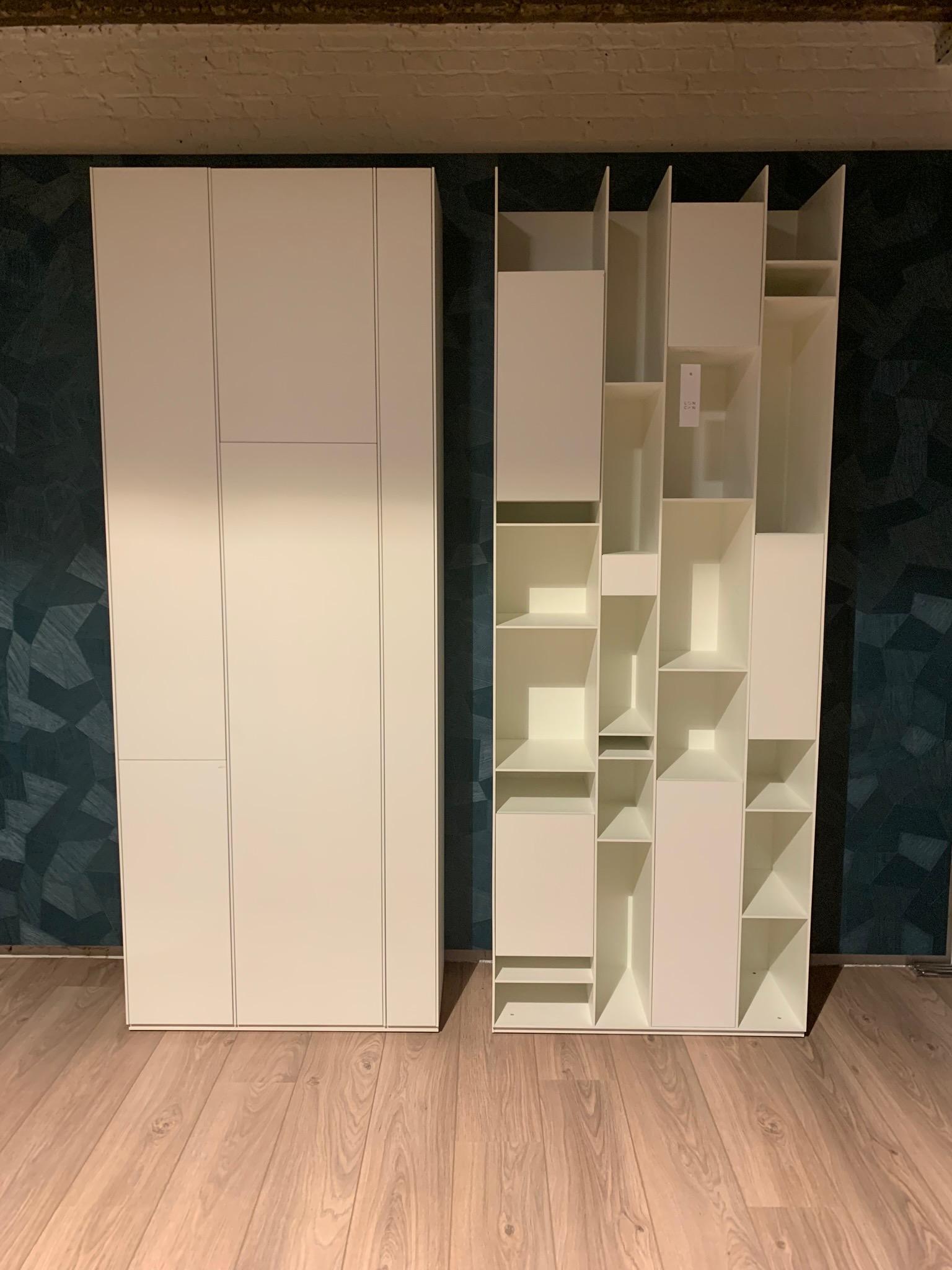 Mdf Italia Random Cabinet of Box — Solden Loncin